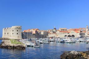 """Momento cruciale nel Trono di Spade si svolge a Dubrovnik! O : """"Dov'è andato storto il matrimonio di Joffrey ?"""""""