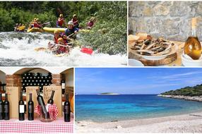 4 ragioni ottimi per fare le vacanze in Croazia!