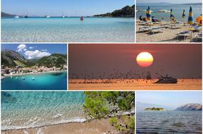 Top 15   Spiagge sabbiose per la vacanza con i bambini