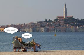Croatian for Travellers | Useful Words and Phrases