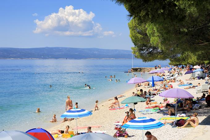 TOP 10 | Best rated beaches in Croatia