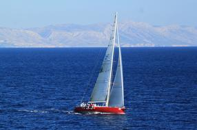 Explore the beautiful Adriatic by boat | Charter boats