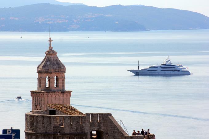 Dubrovnik conquista con la cultura!