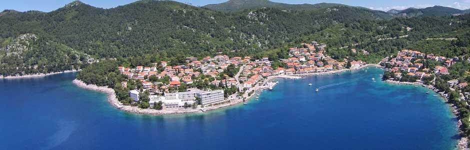 Brna Croatia