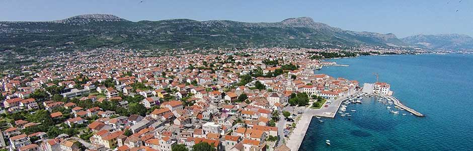 Kaštel Novi Croatia