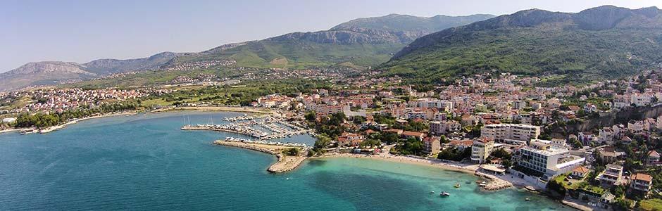 Podstrana Croatia