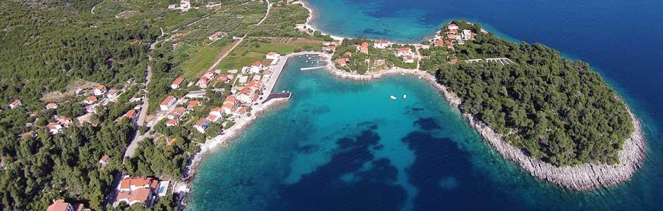 Prižba Chorwacja