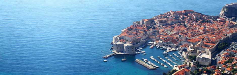 Južna Dalmacija Chorvatsko