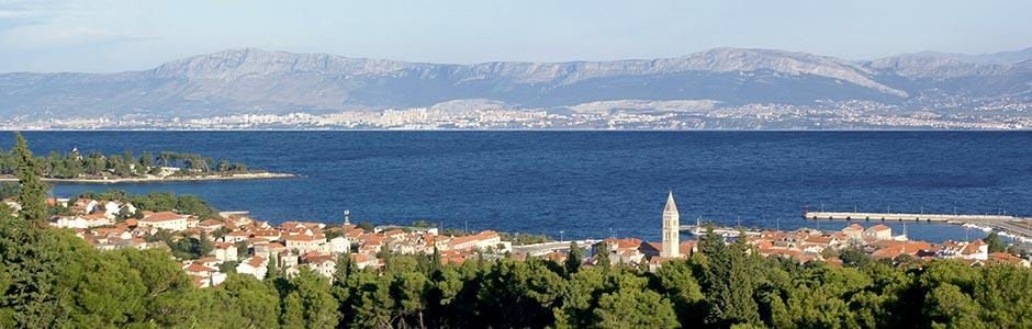 Supetar Chorwacja