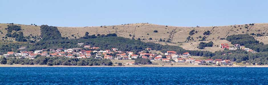 Riviera Vir Chorvatsko