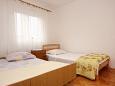 Bedroom 4 - Apartment A-10006-a - Apartments Vinišće (Trogir) - 10006