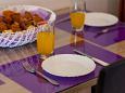 Dining room - Apartment A-1001-a - Apartments Pisak (Omiš) - 1001