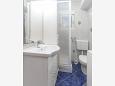 Bathroom - Apartment A-10015-a - Apartments Šparadići (Šibenik) - 10015