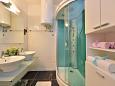 Bathroom 1 - House K-10016 - Vacation Rentals Zadar (Zadar) - 10016