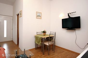 Studio flat AS-10017-a - Apartments Zadar (Zadar) - 10017