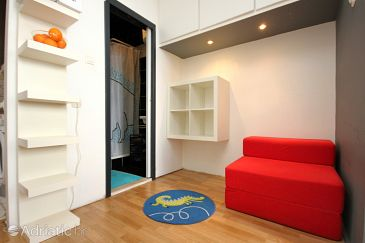 Studio flat AS-10020-a - Apartments Zadar (Zadar) - 10020