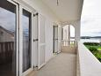 Balcony - Apartment A-10023-c - Apartments Seget Donji (Trogir) - 10023