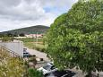 Balcony - view - Apartment A-10023-c - Apartments Seget Donji (Trogir) - 10023