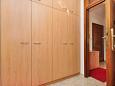 Hallway - Apartment A-10023-c - Apartments Seget Donji (Trogir) - 10023