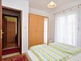 Bedroom 1 - Apartment A-10023-c - Apartments Seget Donji (Trogir) - 10023
