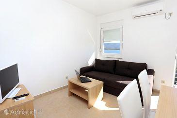 Apartment A-10031-f - Apartments Klek (Ušće Neretve) - 10031