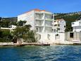 Property Klek (Ušće Neretve) - Accommodation 10031 - Apartments near sea with pebble beach.