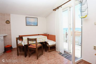 Apartment A-10032-c - Apartments Živogošće - Porat (Makarska) - 10032