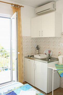 Studio flat AS-10032-a - Apartments Živogošće - Porat (Makarska) - 10032