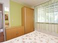 Bedroom - Apartment A-10041-a - Apartments Korčula (Korčula) - 10041