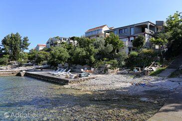 Property Korčula (Korčula) - Accommodation 10041 - Apartments near sea.