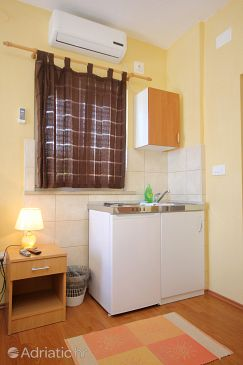 Studio flat AS-10051-a - Apartments Korčula (Korčula) - 10051
