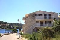 Апартаменты у моря Brna (Korčula) - 10057