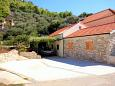 Parking lot Gršćica (Korčula) - Accommodation 10059 - Vacation Rentals near sea.