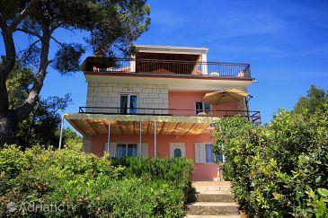 Prižba, Korčula, Property 10061 - Apartments blizu mora.
