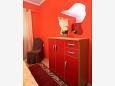 Bedroom 1 - Apartment A-10065-a - Apartments Brna (Korčula) - 10065