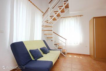 Studio flat AS-10071-a - Apartments Orebić (Pelješac) - 10071