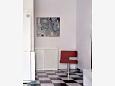 Hallway - Apartment A-1008-a - Apartments Pisak (Omiš) - 1008