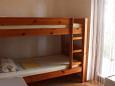 Bedroom 2 - Apartment A-1008-a - Apartments Pisak (Omiš) - 1008