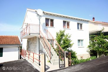 Property Trpanj (Pelješac) - Accommodation 10083 - Apartments with pebble beach.