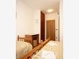 Bedroom - Room S-10085-a - Apartments and Rooms Orebić (Pelješac) - 10085