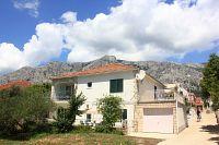 Апартаменты с парковкой Orebić (Pelješac) - 10090