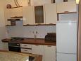 Kitchen - Apartment A-10096-b - Apartments Orebić (Pelješac) - 10096