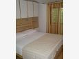 Bedroom 2 - Apartment A-10096-b - Apartments Orebić (Pelješac) - 10096