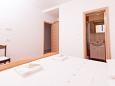 Pisak, Bedroom 3 u smještaju tipa apartment, dostupna klima i WIFI.