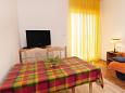 Dining room - Apartment A-1010-c - Apartments Pisak (Omiš) - 1010