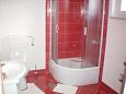 Bathroom - Apartment A-10100-d - Apartments Orebić (Pelješac) - 10100