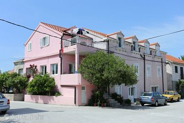 Property Sreser (Pelješac) - Accommodation 10105 - Apartments near sea with pebble beach.