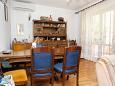 Dining room 1 - House K-10113 - Vacation Rentals Žuljana (Pelješac) - 10113