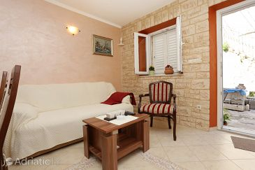 Apartment A-10115-a - Apartments Mali Ston (Pelješac) - 10115