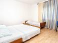 Bedroom 2 - Apartment A-10118-a - Apartments Orebić (Pelješac) - 10118